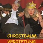 Beier-Zauner - Christbaumvergiftung 2014 - Plakat