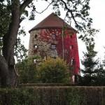 Kulturmuehle Bischheim - Kleinkunstbuehne, Restaurant, Standesamt