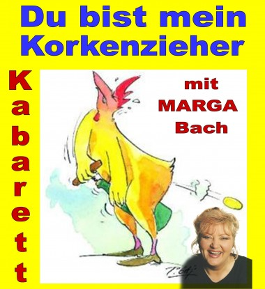 Marga Bach Korkenzieher