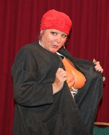 Marga Bach Sommer